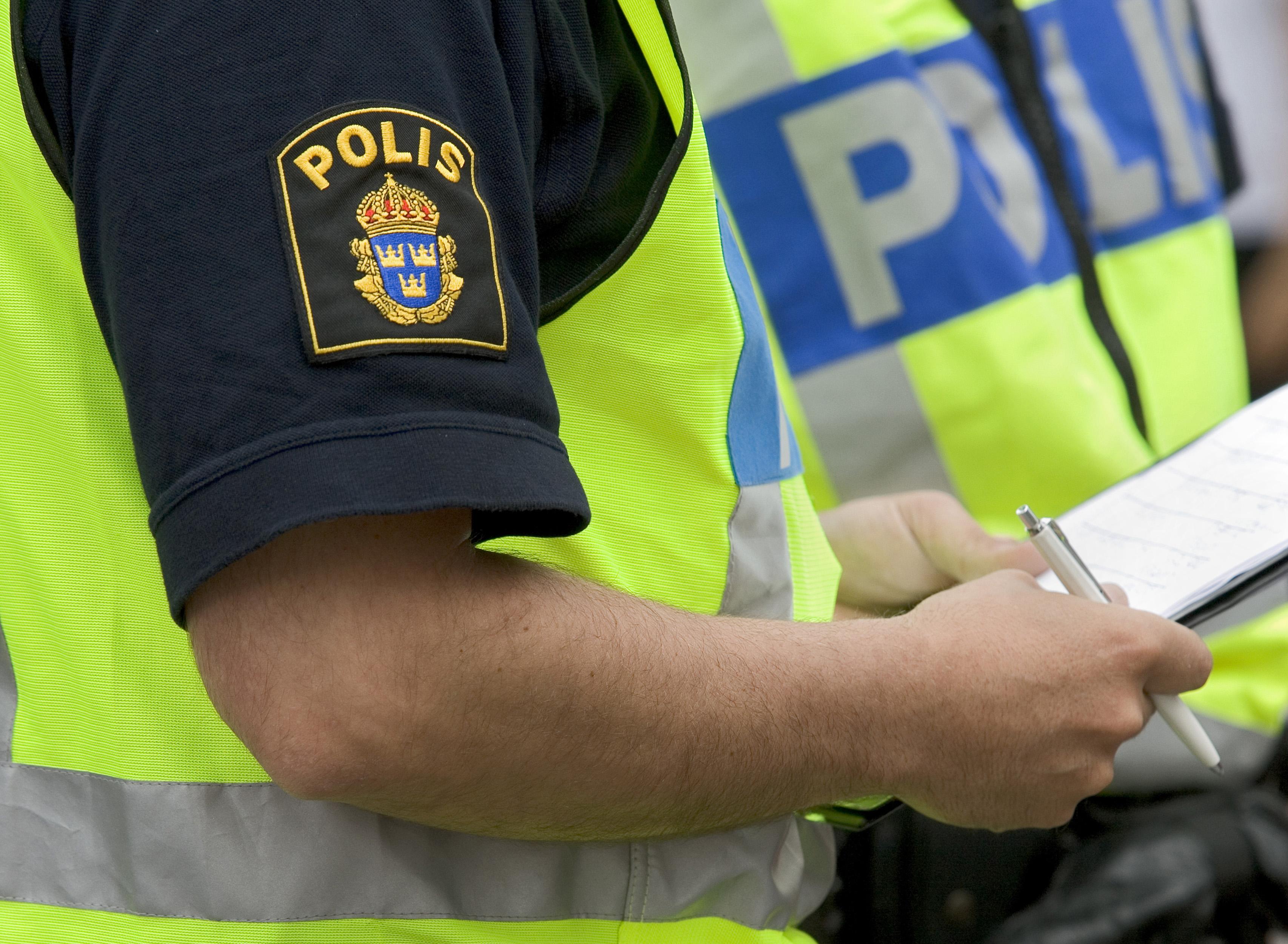 Nytt polisverktyg ska falla fler