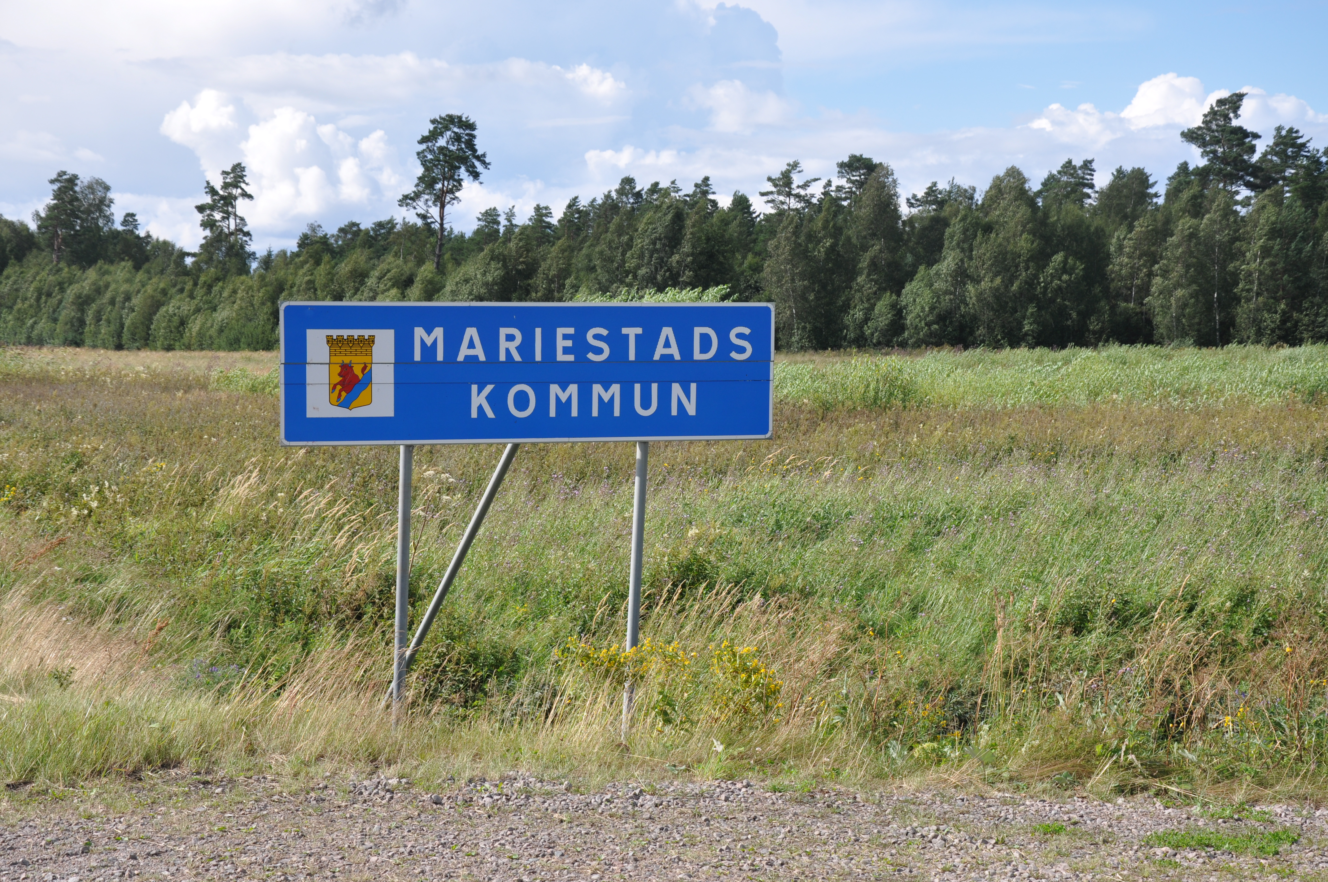 Äldreboende Mariestad