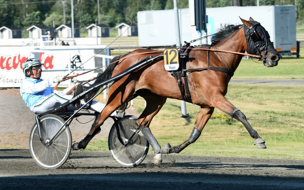 Ny storloppsseger for johnny takter