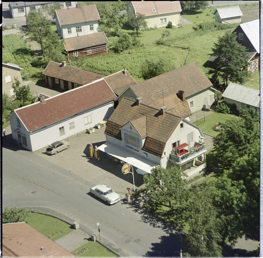 Vring - Skvde kommun