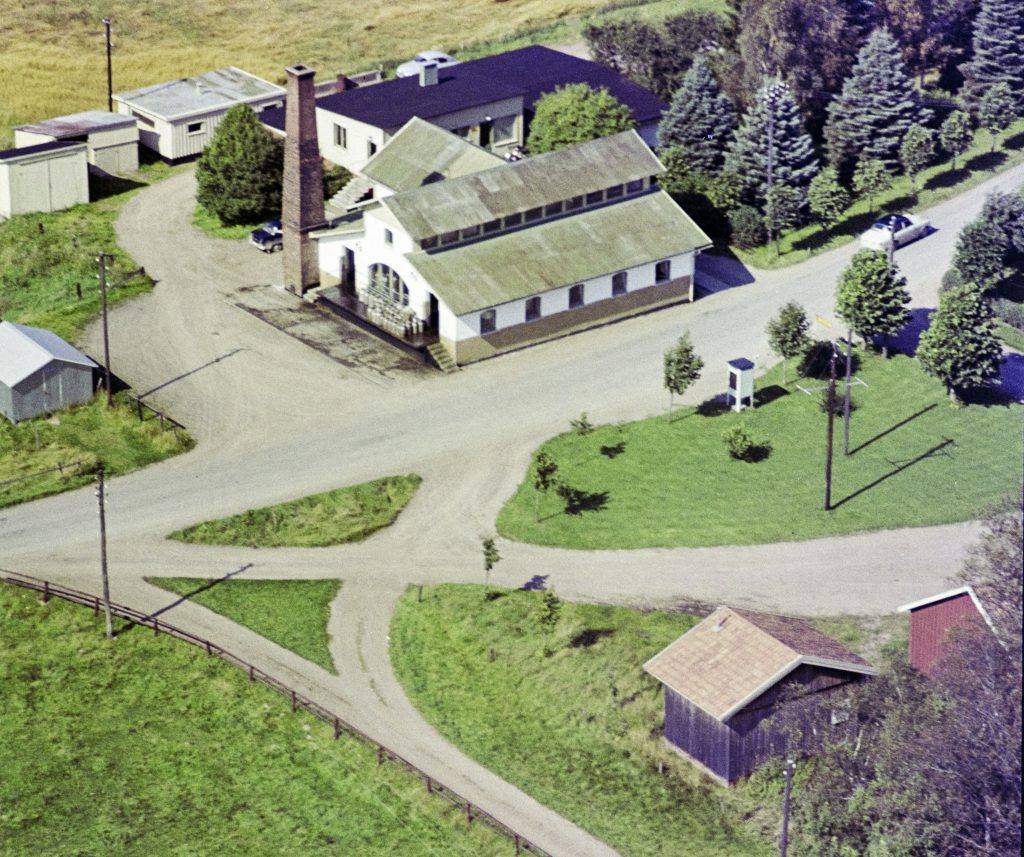 Kulturplan Mariestad - Mariestads kommun