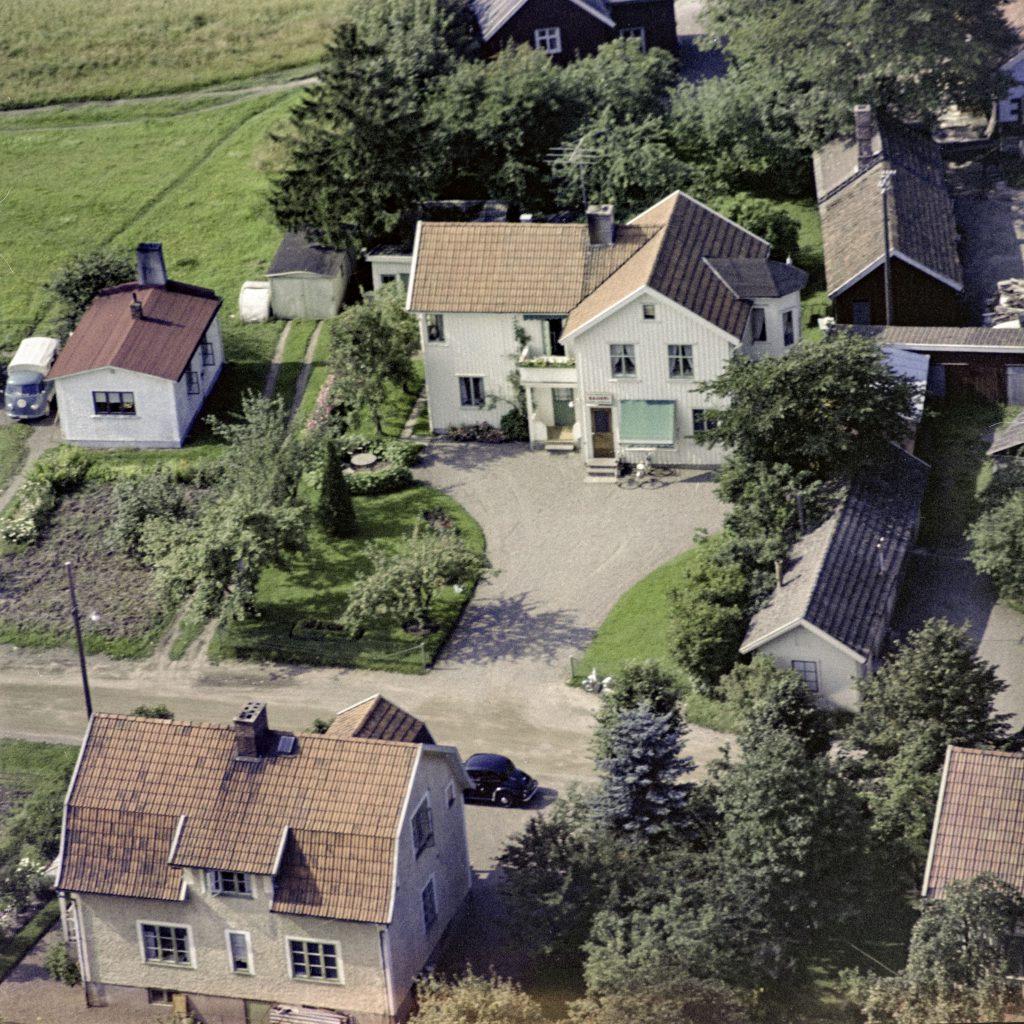 Hjrtstartare Vara kommun