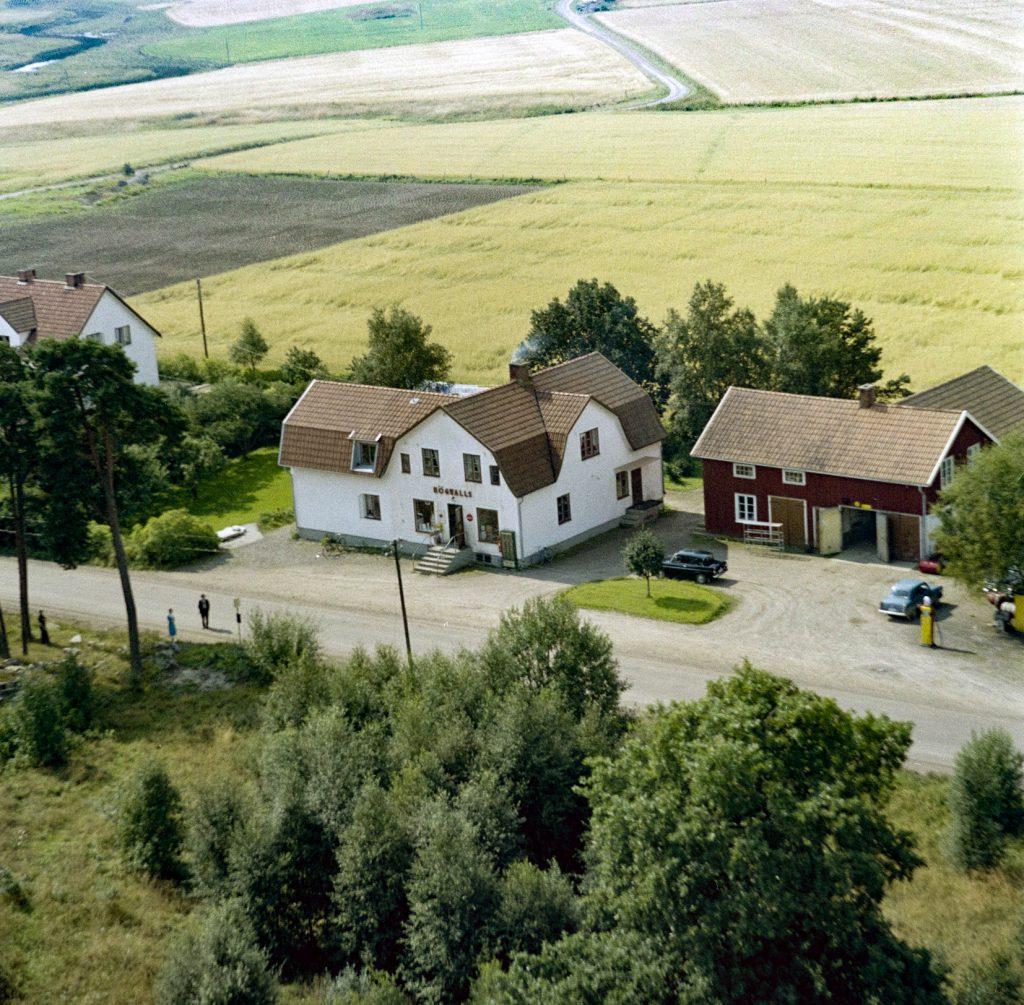 Seniorcenter - Grstorps kommun