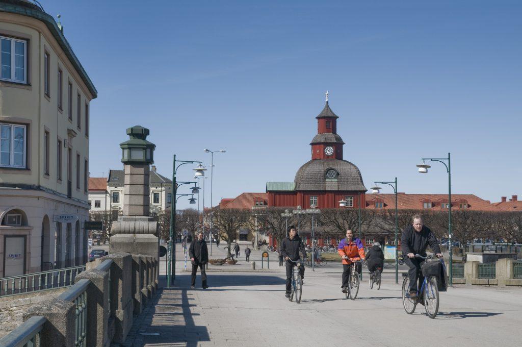 Skaraborgsbygden Vastra Gotaland