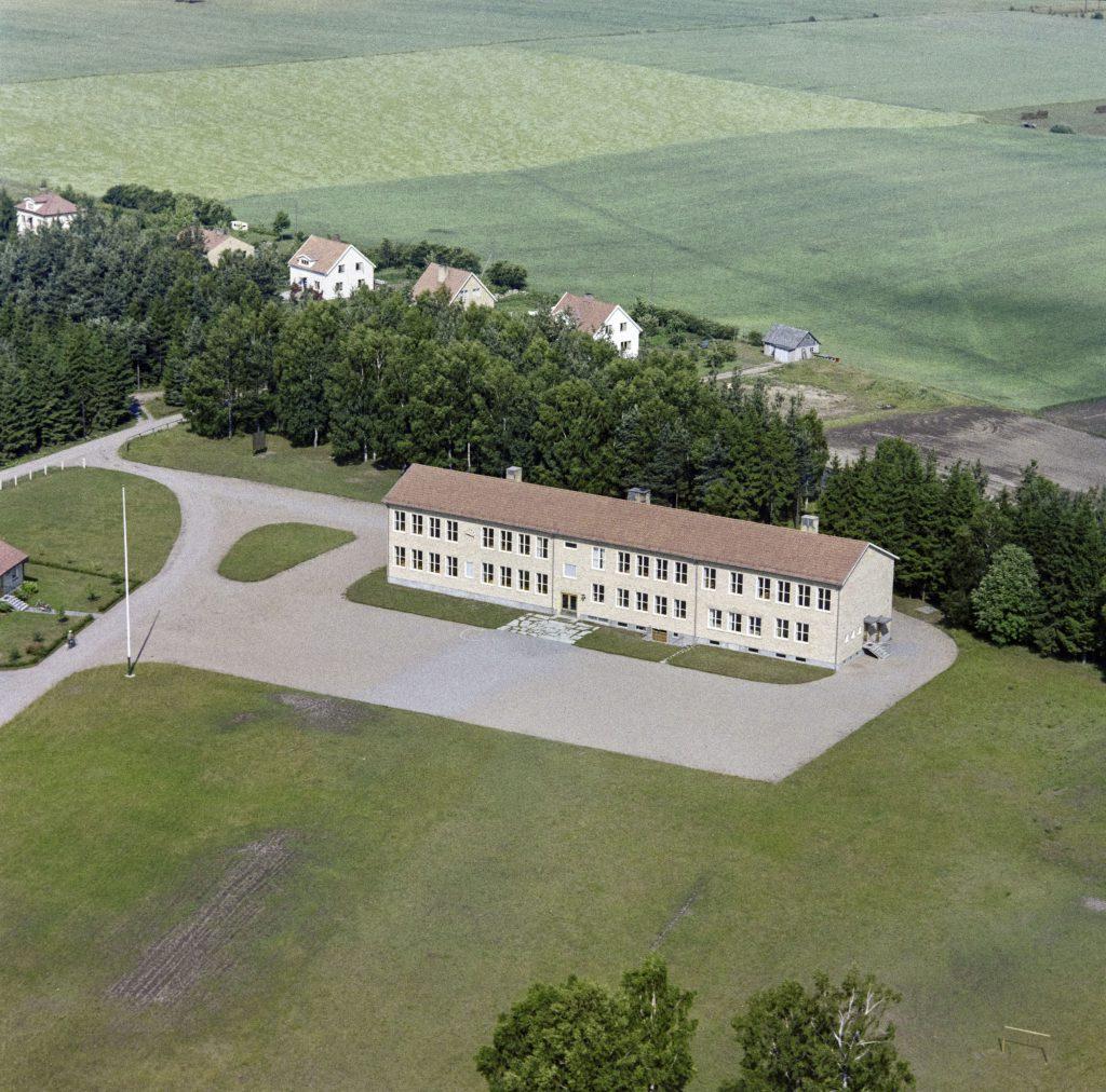 CERN bland 110 utstllare p LARV - Lule tekniska universitet
